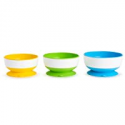 Deals List: Munchkin Stay Put Suction Bowl, 3 Count