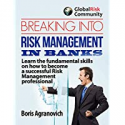 Deals List:  Breaking Into Risk Management in Banks eBook ($47 Value)