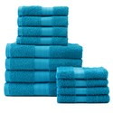 Deals List: The Big One 12-pc. Bath Towel Value Pack