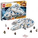 Deals List: LEGO Star Wars Tm Kessel Run Millennium Falcon 75212