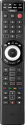 Deals List: ONE FOR ALL - Smart 8-Device Remote - Black, URC7880