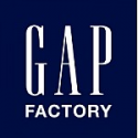 Deals List: @Gap Factory