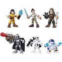 Deals List: Playskool Galactic Heroes Star Wars Resistance VS. First Order Pack