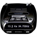 Deals List: Uniden DFR7 Super Long Range Radar Detector w/GPS