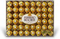 Deals List: Ferrero Rocher Fine Hazelnut Chocolates, 21.1 Oz, 48 Count