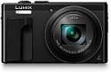 Deals List: PANASONIC LUMIX 4K Point and Shoot Camera, 30X LEICA DC Vario-ELMAR Lens F3.3-6.4, 18 Megapixels, High Sensitivity Sensor, DMC-ZS60K (BLACK)