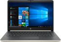 """Deals List: HP - 14"""" Laptop - Intel Core i3 - 4GB Memory - 128GB Solid State Drive - Ash Silver Keyboard Frame, 14-CF0006DX"""