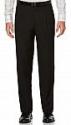 Deals List: Perry Ellis Slim Fit Stretch Heather Plaid Suit Pant