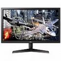 Deals List: LG Ultragear 24GL600F-B 24 Inch Full HD Gaming Monitor with Radeon FreeSync