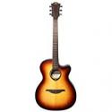 Deals List: Lag Tramontane 70 Auditorium Cutaway Spruce Electro Guitar