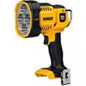 Deals List: DEWALT DCL043 20V MAX Jobsite LED Spotlight