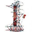 Deals List: KNEX Thrill Rides Web Weaver Roller Coaster Building Set 439 Pc