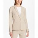 Deals List: Calvin Klein One-Button Blazer