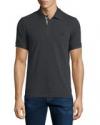 Deals List: Burberry Brit Mens Polo Shirts + $18 Rakuten Cash