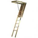 Deals List: Louisville Ladder S224P 22.5 x 54-inch Wood Attic Ladder