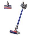 Deals List: Dyson V6 Fluffy Cordless Hardwood Vacuum (Blue, 237785-01)