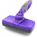 Deals List: Hertzko Self Cleaning Slicker Brush