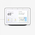 Deals List: Google Home Hub 7-in Touch Smart Display Personal Assistant