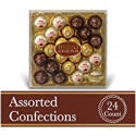 Deals List: 24-Count Ferrero Rocher Fine Hazelnut Chocolates 21.1-Oz