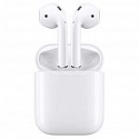 Deals List: Apple AirPods Wireless Headphones with Charger (Latest Model)