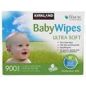 Deals List: Kirkland Signature Baby Wipes 900-count