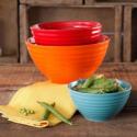 Deals List: The Pioneer Woman Flea Market 3-Piece Ceramic Mix Bowls