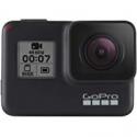 Deals List: Gopro Hero7 Black Waterproof 4k Action Camera Touch Screen