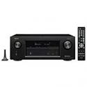 Deals List: Denon 7.2-Channel AV Surround Receiver AVRX3400H