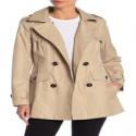 Deals List: London Fog Missy Trench Coat