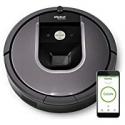 Deals List: iRobot Roomba 960 Smart Robotic Vacuum Cleaner
