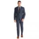 Deals List: Jos A Bank Reserve Collection Slim Fit Herringbone Suit