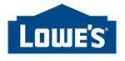 Deals List: @Lowes