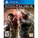 Deals List: Soulcalibur VI PlayStation 4 + Soul Calibur VI Talim Mini Figure
