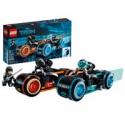 Deals List: LEGO Ideas TRON: Legacy 21314 Building Set (230 Pieces)