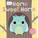 Deals List: Little Friends: Home Sweet Home: A Lift-the-Flap Book