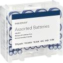 Deals List: Insignia - CR2032 Batteries (6-Pack), NS-CB62032