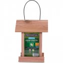 Deals List: Pennington Classic Cedar Dinette Wild Bird Feeder 1.25 lbs