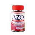 Deals List: 40-Gummies AZO Cranberry Urinary Tract Health Gummies