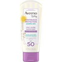 Deals List: 3-PK Aveeno Baby Zinc Oxide Mineral Sunscreen Lotion SPF 50