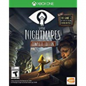 Deals List: Little Nightmares Complete Edition for Xbox One