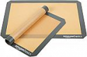 Deals List: AmazonBasics Silicone Baking Mat