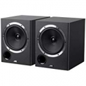 Deals List: Monoprice 6.5-in Powered Coaxial Studio Multimedia Speakers
