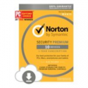 Deals List: Symantec Norton Security with Antivirus Premium 10 Devices