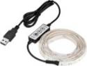 Deals List:  Insignia 4 ft. Multi-Color LED Tape Light NS-LED4RGB18