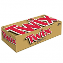 Deals List: Twix Cookie Bars, Caramel Milk Chocolate, 1.79-Ounce Packages (Pack of 36)