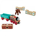 Deals List: Fisher-Price Thomas & Friends Wood Rosies Prize Pony