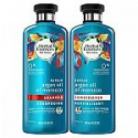 Deals List: Herbal Essences, Shampoo and Sulfate Free Conditioner Kit, BioRenew Argan Oil of Morocco, 13.5 fl oz, Kit