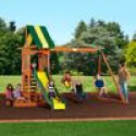 Deals List: Backyard Discovery Prestige Wood Swing Set + Free $203 SYWRP