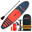 Deals List: Rokia R 10.6-Ft Inflatable SUP Stand Up Paddle Board