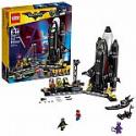 Deals List: LEGO Batman Movie The Bat-Space Shuttle 70923 (643 Pieces)